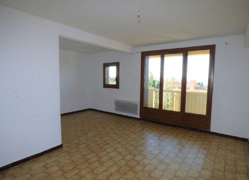 Appartement à vendre 75.36m2 à Manosque