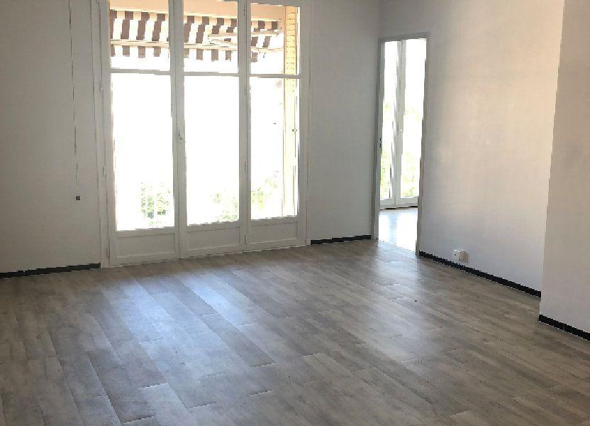 Appartement à louer 70.43m2 à Manosque