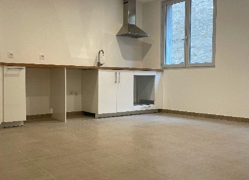 Appartement à louer 70.37m2 à Manosque