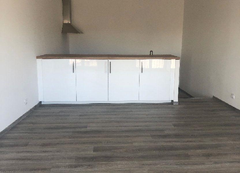 Appartement à louer 64.02m2 à Manosque