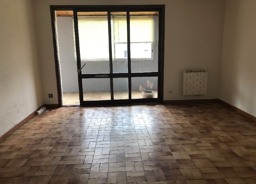 Appartement à louer 63.53m2 à Manosque