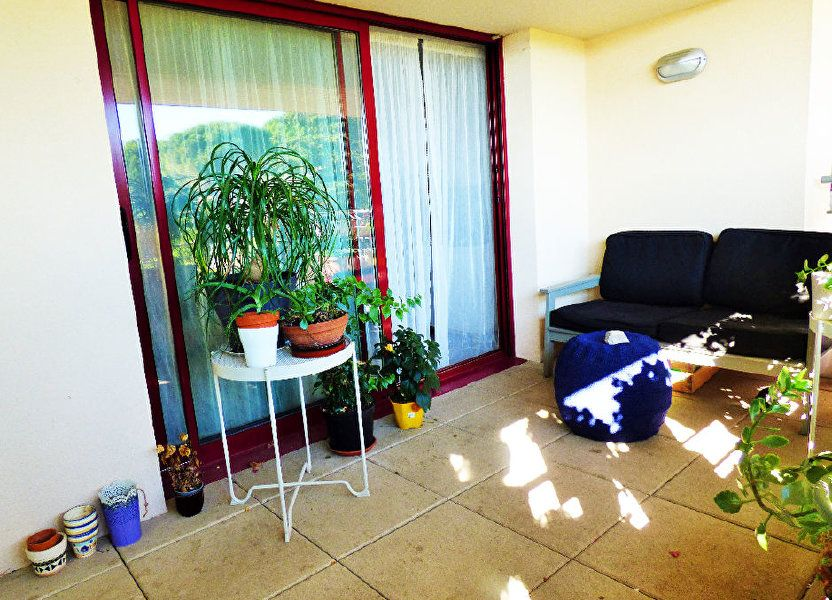 Appartement à vendre 76m2 à Manosque