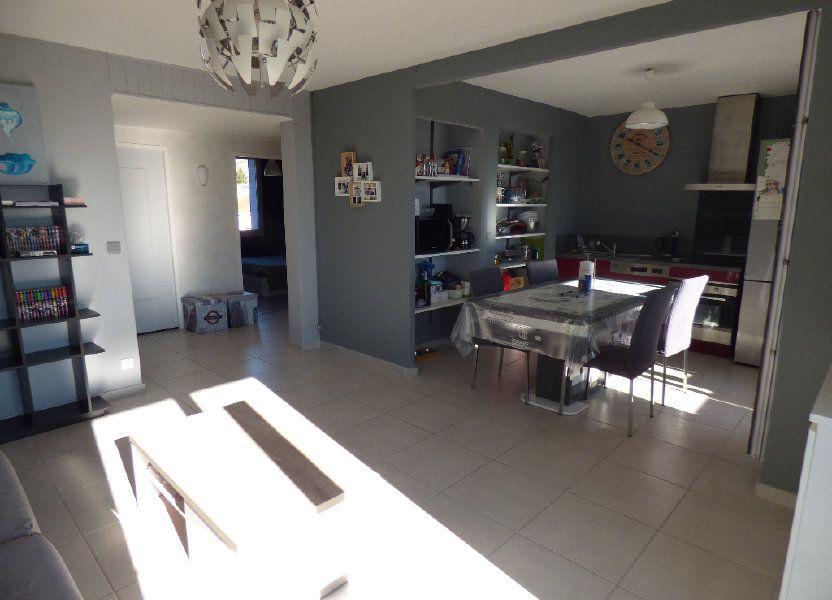 Appartement à vendre 56.52m2 à Manosque