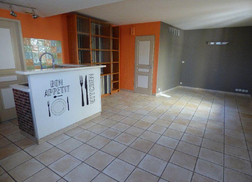 Appartement à vendre 63.68m2 à Manosque