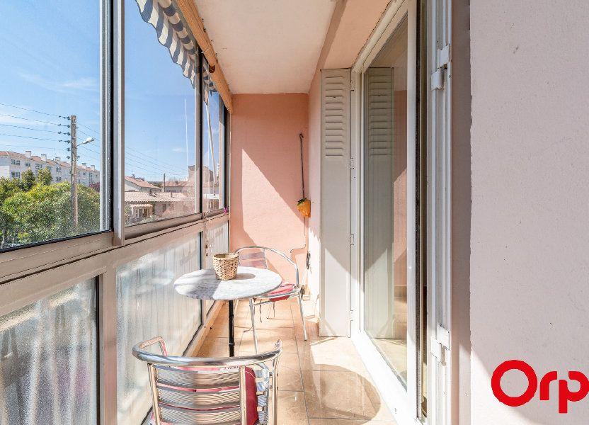 Appartement à vendre 63.51m2 à Manosque