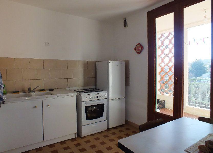 Appartement à vendre 67.34m2 à Manosque