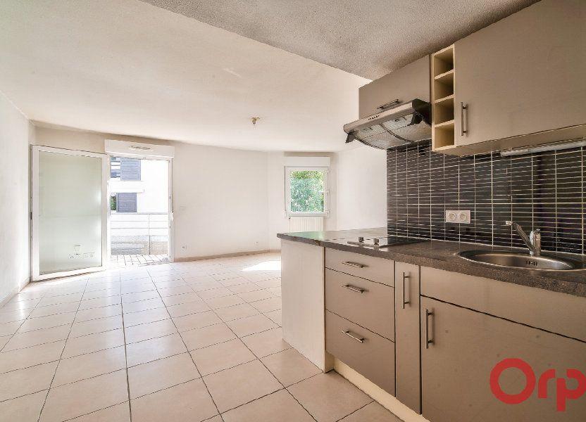 Appartement à vendre 51.38m2 à Manosque