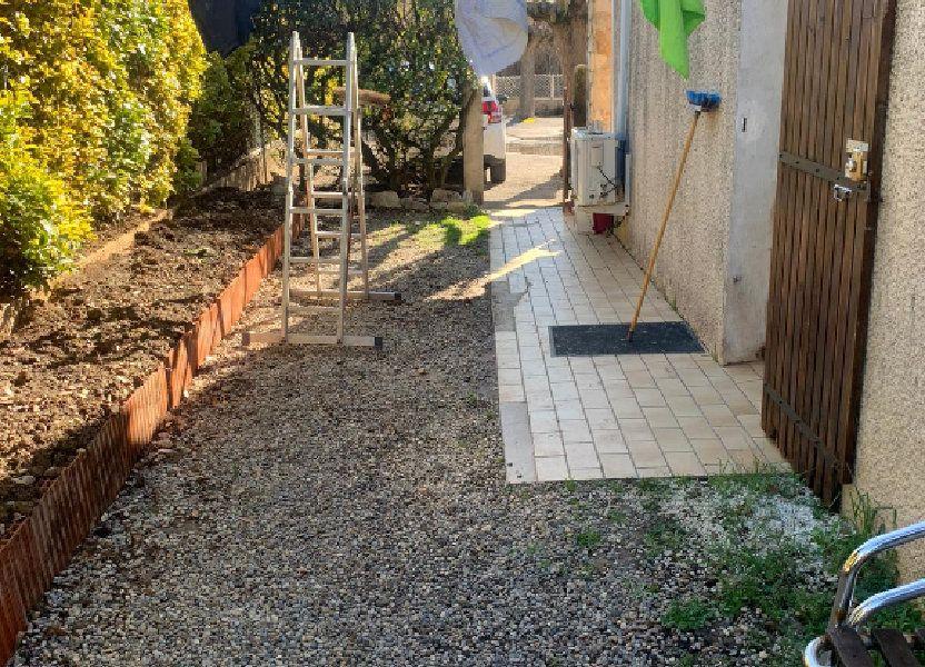Maison à louer 37.12m2 à Gréoux-les-Bains