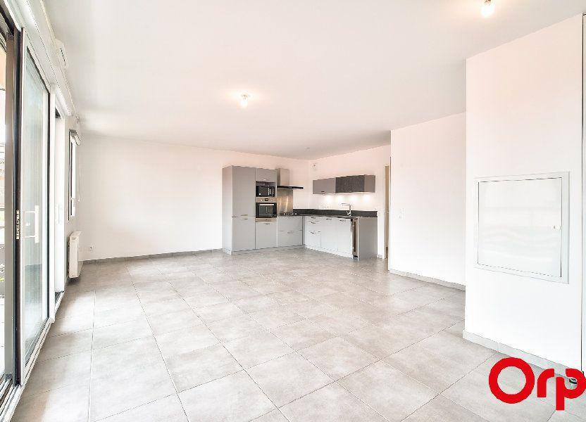 Appartement à vendre 68.49m2 à Manosque
