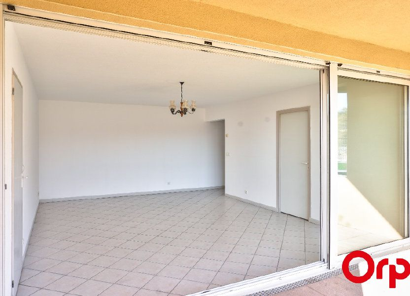 Appartement à vendre 76.7m2 à Manosque