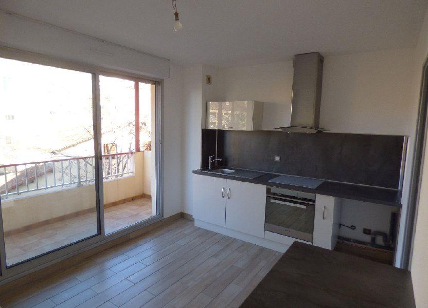 Appartement à vendre 70.53m2 à Manosque