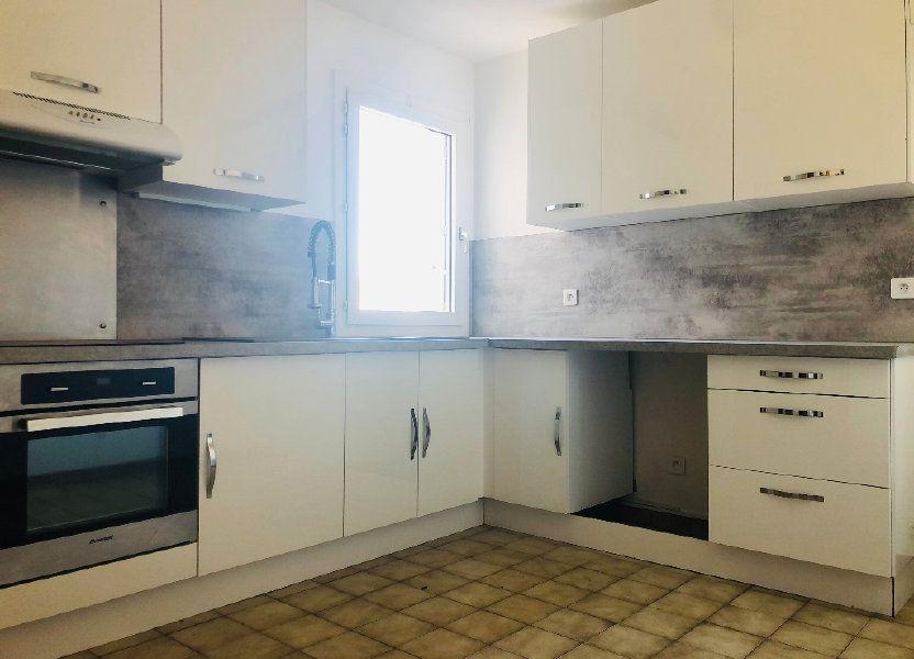 Appartement à louer 101.14m2 à Manosque