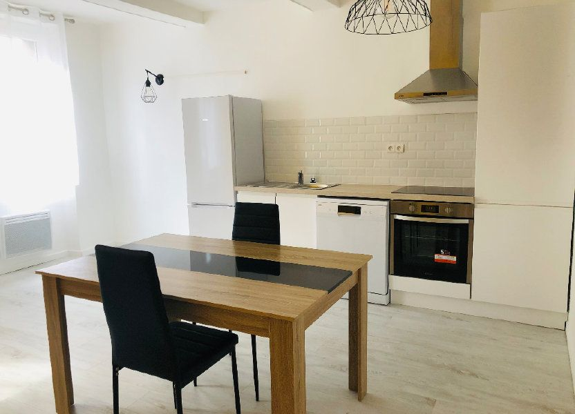 Appartement à louer 44.6m2 à Manosque