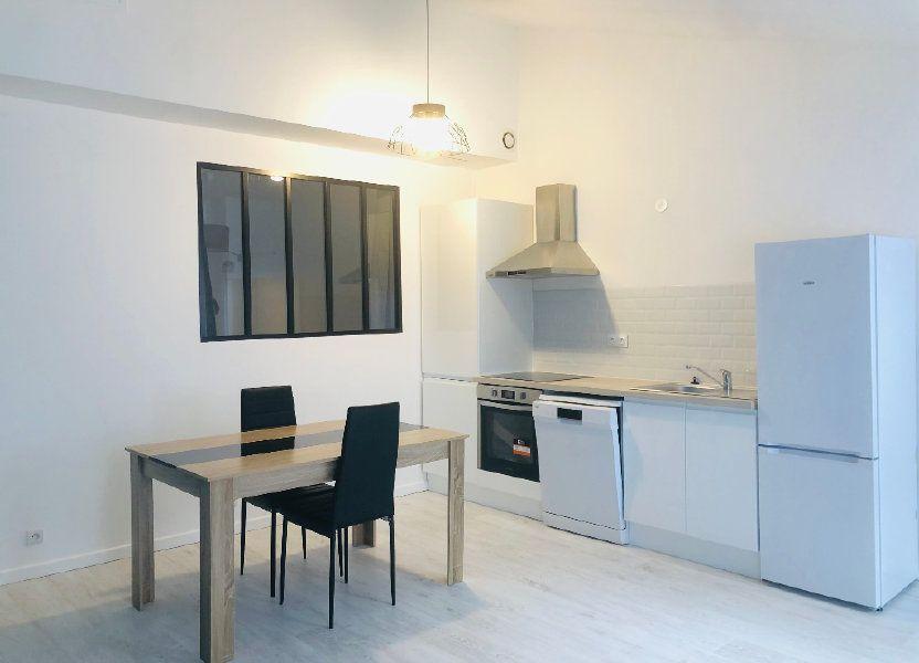Appartement à louer 43.55m2 à Manosque
