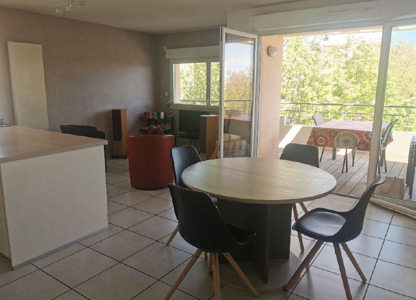 Appartement à vendre 50.8m2 à Manosque