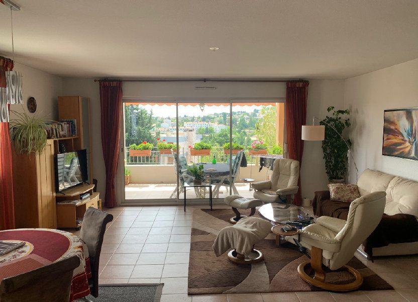 Appartement à louer 80.26m2 à Manosque