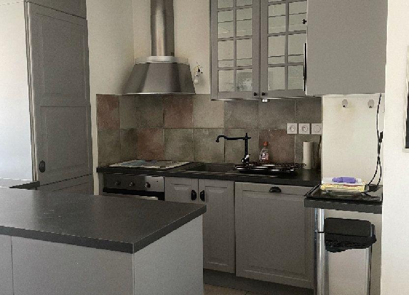 Appartement à louer 58.21m2 à Manosque