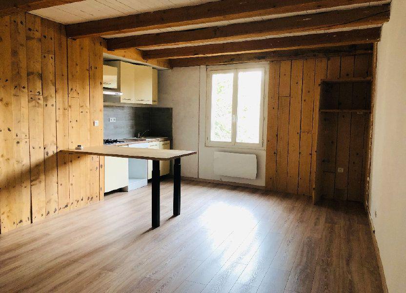 Appartement à louer 99.36m2 à Valensole