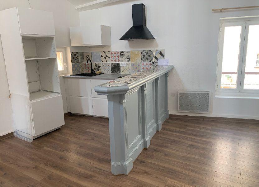 Appartement à louer 60m2 à Valensole