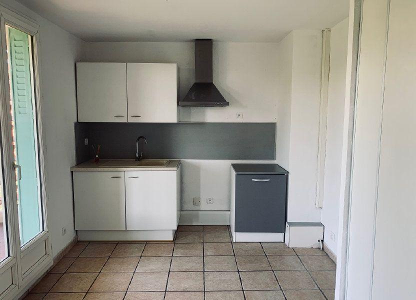 Appartement à louer 69.26m2 à Manosque