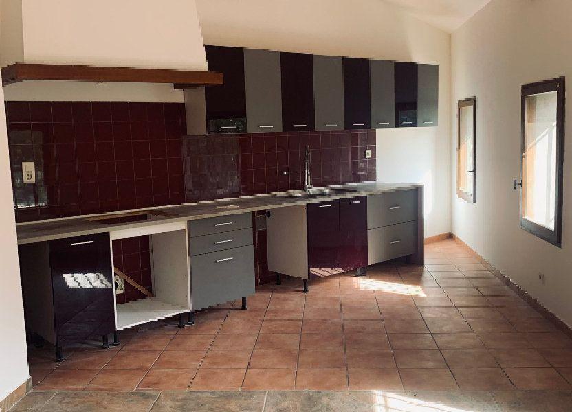 Appartement à louer 72.87m2 à Manosque