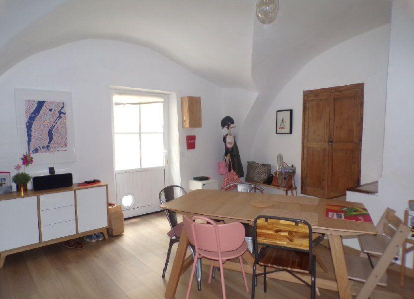 Maison à vendre 80m2 à La Tour-d'Aigues