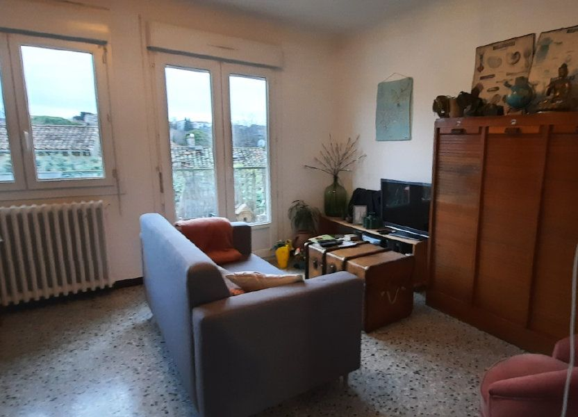 Appartement à louer 69m2 à Carpentras