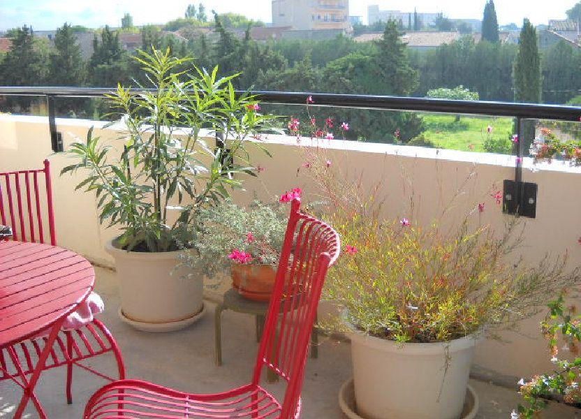 Appartement à vendre 63m2 à Carpentras