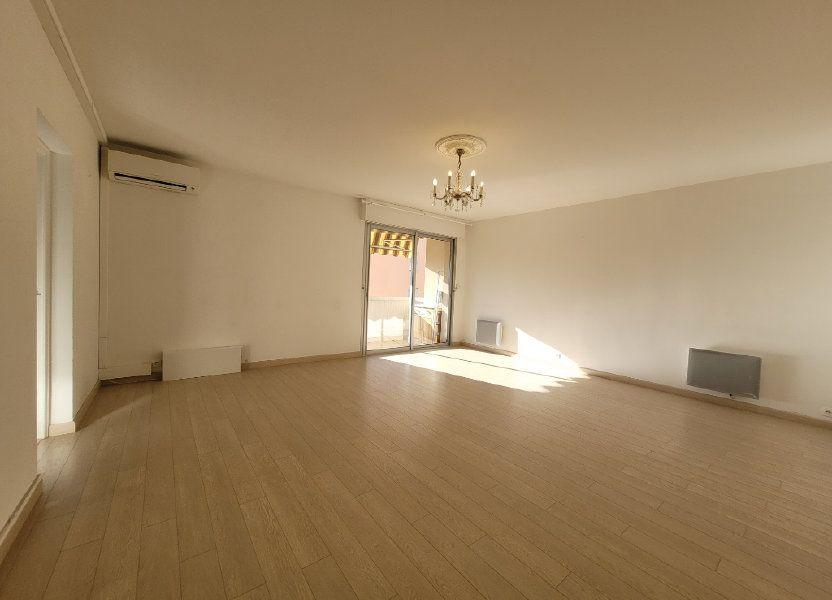 Appartement à vendre 81.01m2 à Carpentras