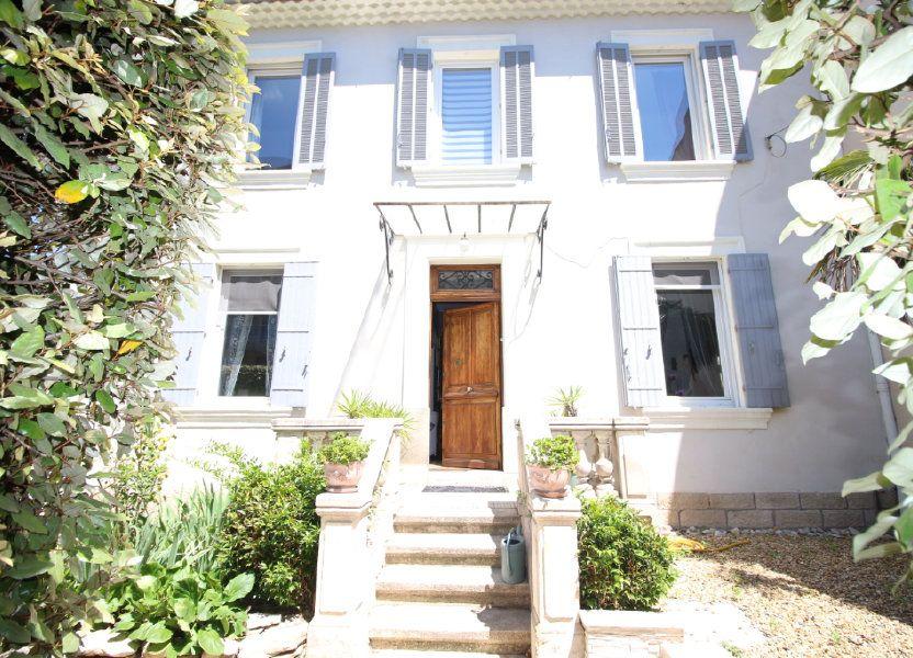 Maison à vendre 140m2 à Carpentras
