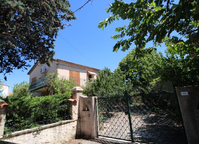 Maison à vendre 90m2 à Carpentras