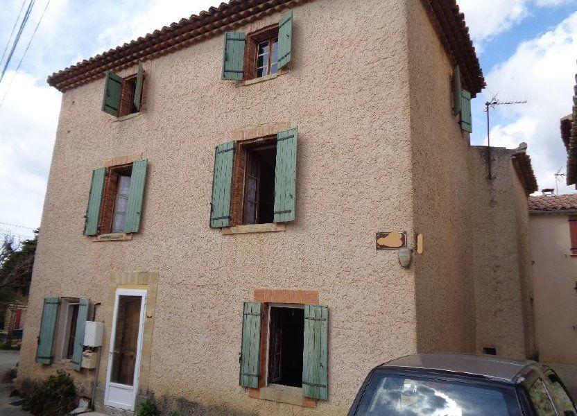Maison à vendre 96m2 à Bédoin