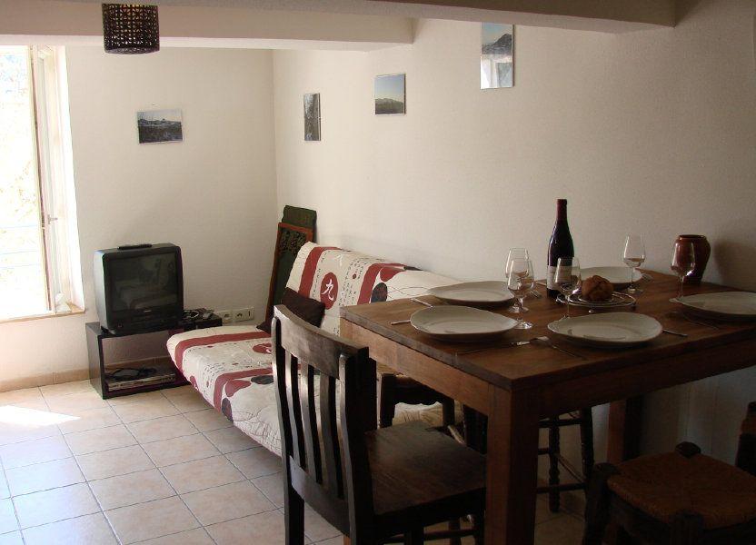 Appartement à vendre 40.8m2 à Vaison-la-Romaine