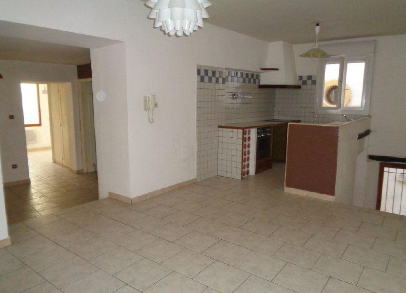 Appartement à vendre 75m2 à Malaucène