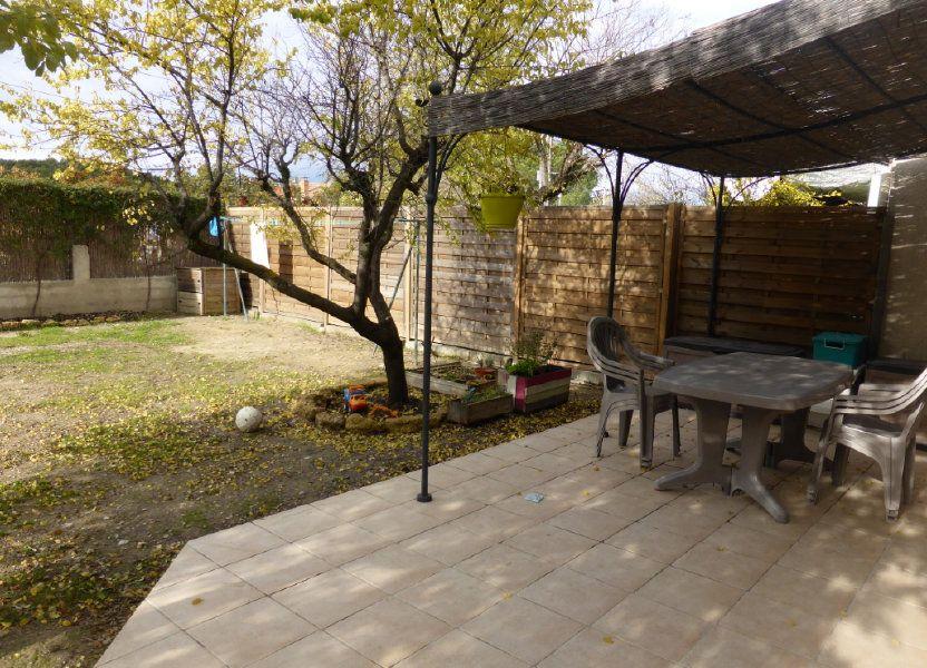 Maison à vendre 80m2 à Vaison-la-Romaine