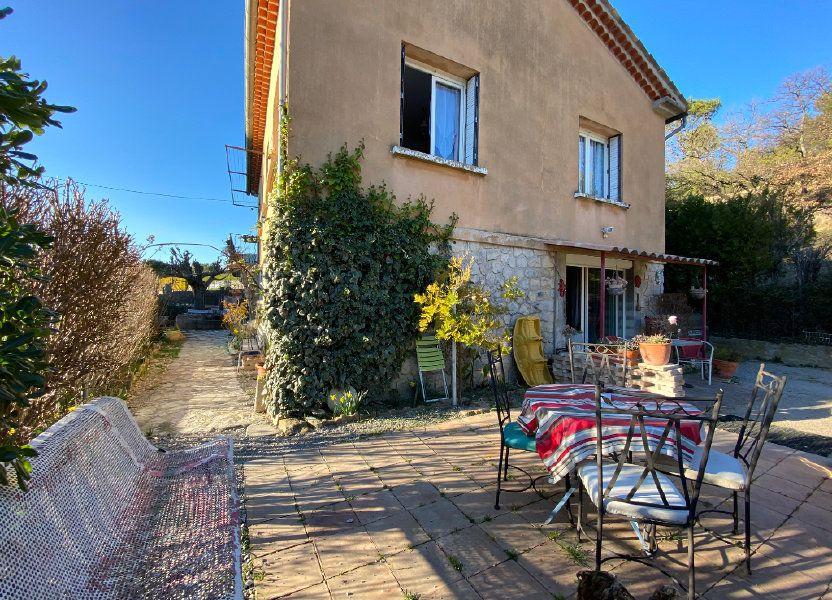 Maison à vendre 125m2 à Vaison-la-Romaine