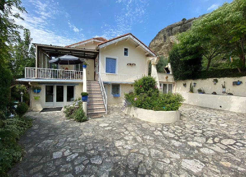 Maison à vendre 155m2 à Vaison-la-Romaine