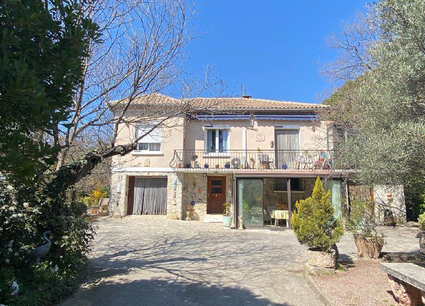 Maison à vendre 126m2 à Vaison-la-Romaine