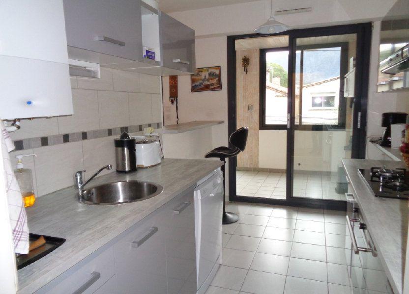 Appartement à vendre 50m2 à Nyons