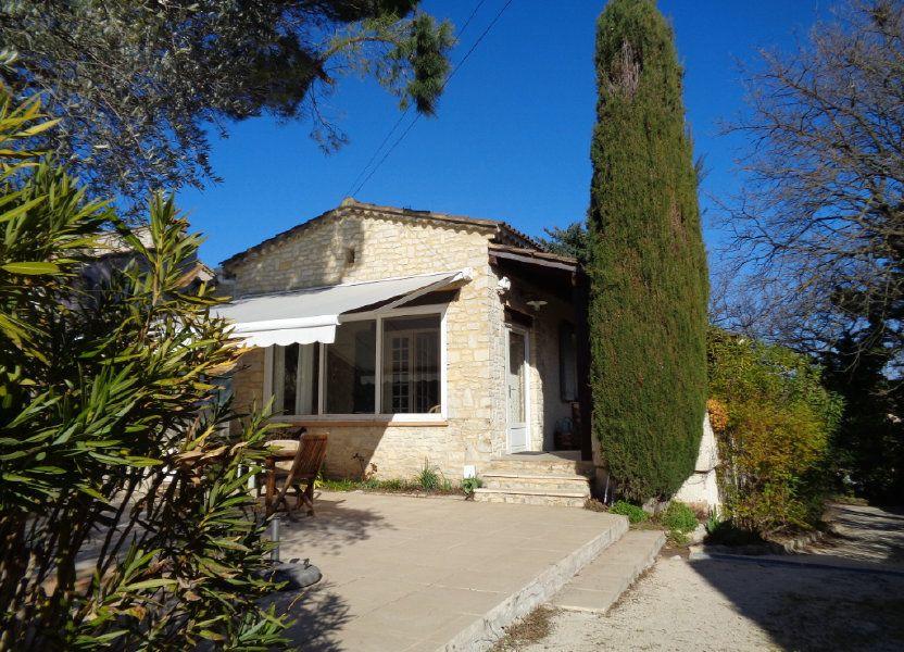 Maison à vendre 160m2 à Vaison-la-Romaine