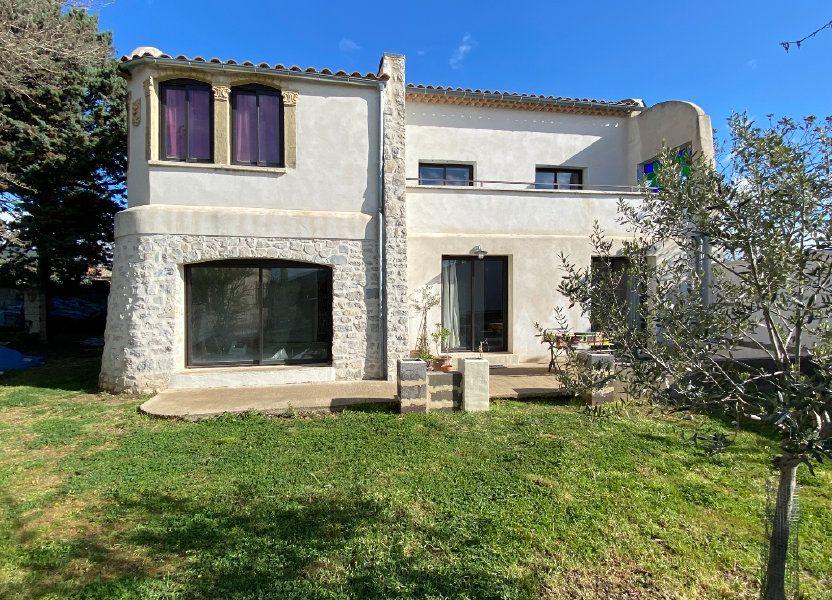Maison à vendre 230m2 à Vaison-la-Romaine