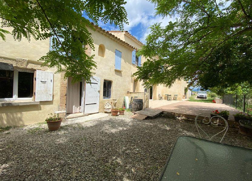 Maison à vendre 270m2 à Vaison-la-Romaine