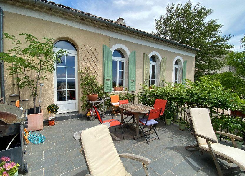 Maison à vendre 140m2 à Séguret