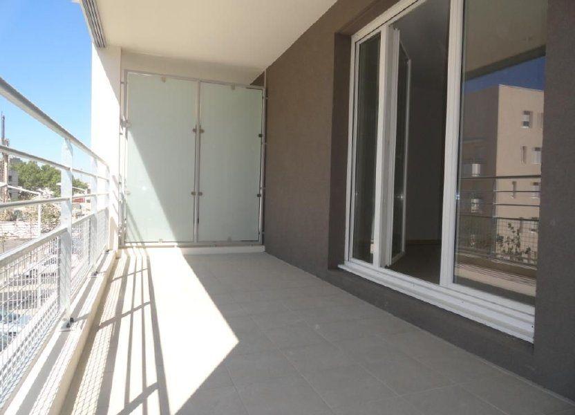 Appartement à louer 26.6m2 à Avignon