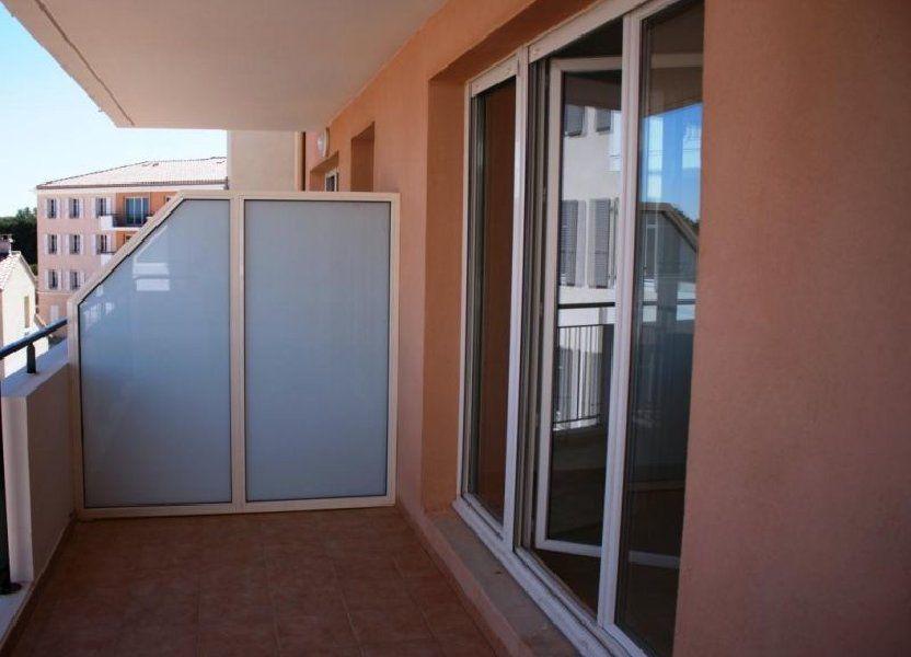 Appartement à louer 42m2 à Le Pontet