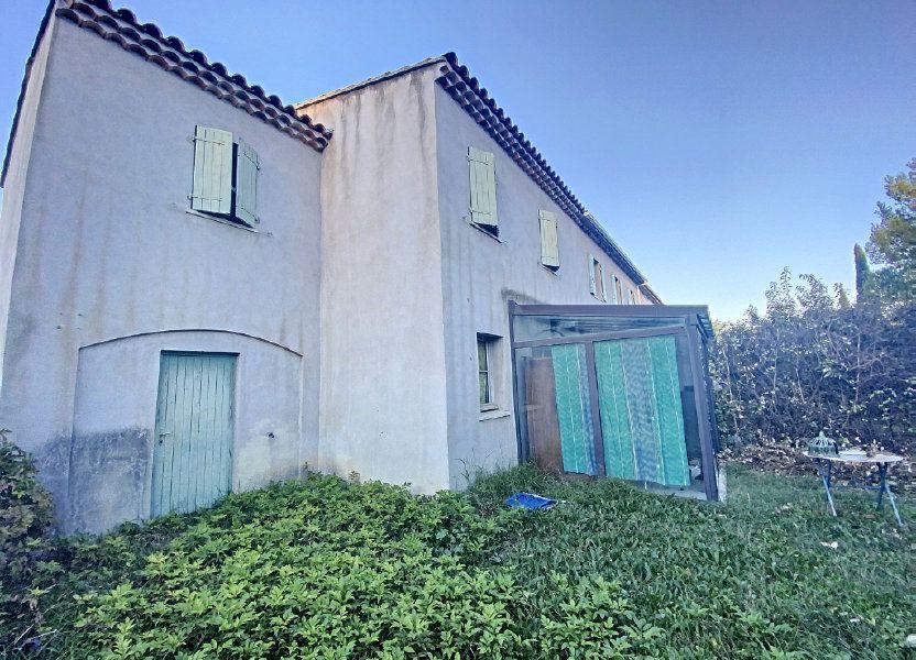 Maison à vendre 91m2 à Villeneuve-lès-Avignon