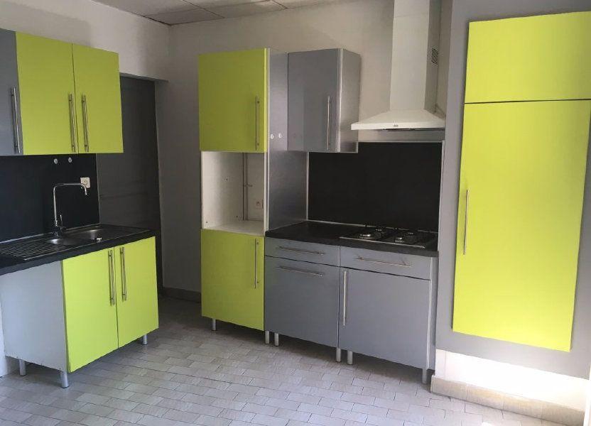 Appartement à louer 47m2 à Lirac