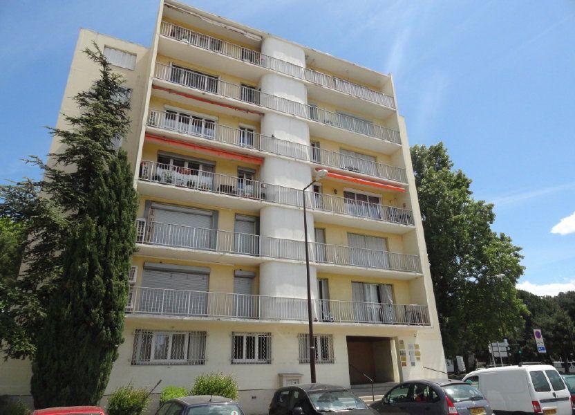 Appartement à vendre 70m2 à Avignon