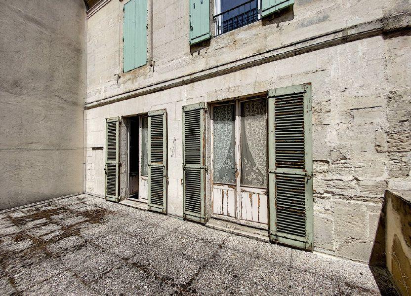 Appartement à vendre 130m2 à Avignon
