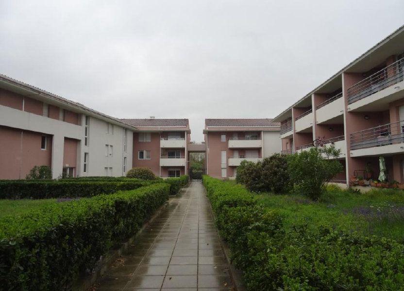 Appartement à vendre 55m2 à Montfavet - Avignon